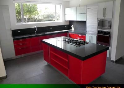 Cristal templado cocina placa de acero inoxidable paneles - Vidrio templado cocina ...
