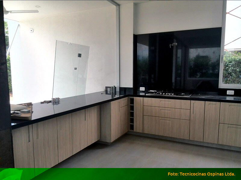 Cocinas integrales medellin baratas for Cocinas integrales homecenter cali