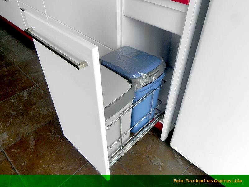 Herrajes de acero inoxidable para muebles de cocina - Herrajes de acero inoxidable ...
