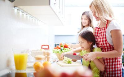 ¿Por qué tu cocina debería ser el centro de tu hogar?