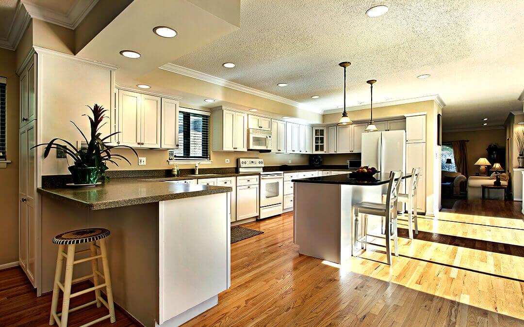 3 consejos para que dise es mejor la iluminaci n de tu - Iluminacion de cocinas ...