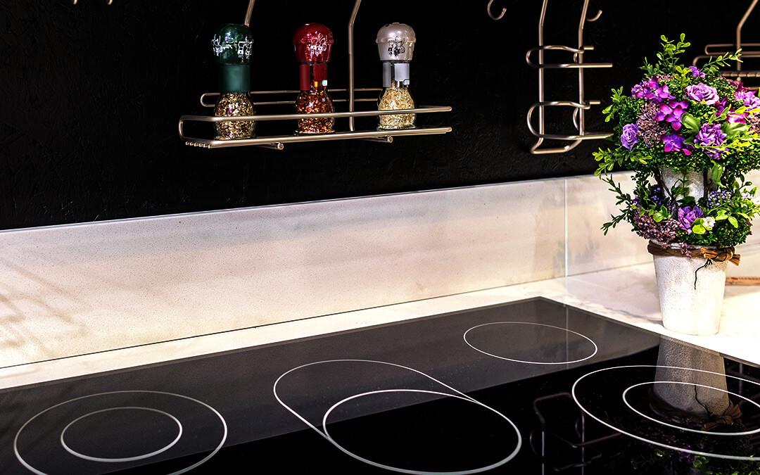 ¿Por qué deberías tener una estufa de inducción en lugar de una a gas en tu cocina?