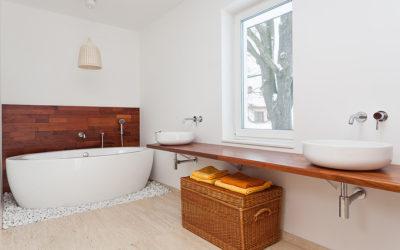 Es hora de renovar el baño: ¿qué debo tener en cuenta para una remodelación exitosa?
