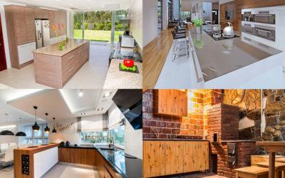 ¿Qué necesito para tener una cocina moderna en el 2019?